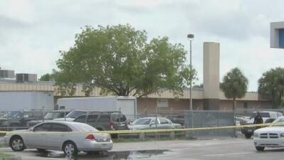Tiroteo en Miami Gardens deja a un hombre muerto y ahora la policía busca a tres sospechosos