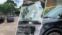 Arrestan a sospechoso de matar a la novia y su madre en el oeste de Houston