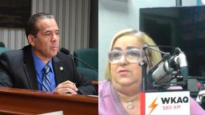 Georgie Navarro a cargo de la investigación de las finanzas de Aeela