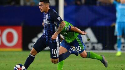 Cristian Pavón derrocha su talento de clase mundial y encabeza las jugadas de la semana