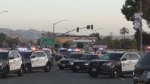 Orden de cateo en La Puente acaba con un tiroteo entre un sospechoso y varios uniformados