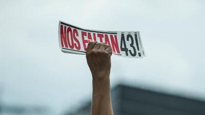 Al menos 34 personas inculpadas por el caso Ayotzinapa fueron torturadas, según un informe de la ONU