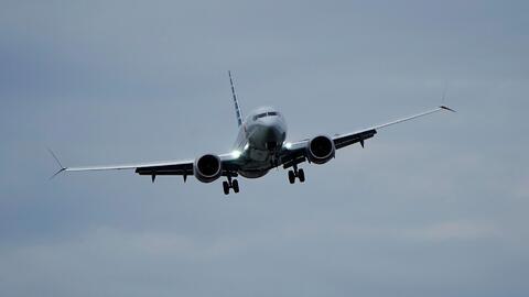 Reporte preliminar del accidente del Boeing 737 MAX sugiere que fue una falla técnica, no un error humano, lo que causó la tragedia