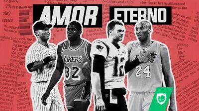 Amor eterno: la lealtad en el deporte
