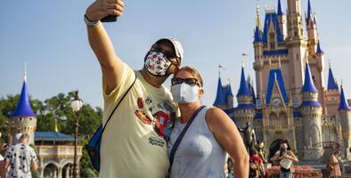 Disneyland abrirá sus puertas como mega centro de vacunación en el sur de California