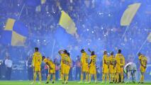 Monterrey podría reabrir estadios en abril