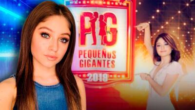 Karol Sevilla: De 'Jueza de hierro' en Pequeños Gigantes a presentadora de Premios Juventud