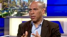 Corey Booker's plan for immigration and the reversal of Trump's harshest policies