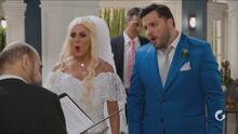 Mi Querida Herencia - Capítulo 1 - La boda de Charly y Deyanira