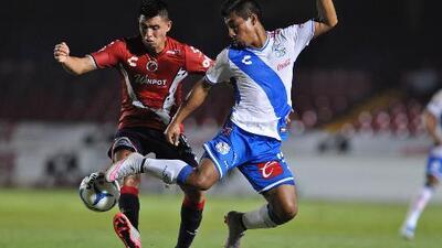 Veracruz 0-0 Puebla: Los Tiburones empatan pero se llevan el Grupo 7 de la Copa MX