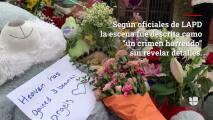 Detalles en la carta que Liliana Carrillo envió a un juez antes del asesinato de sus hijos
