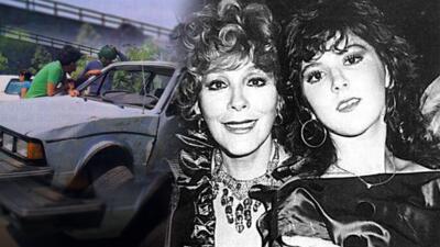 Se cumplen 36 años del trágico fallecimiento de Viridiana Alatriste