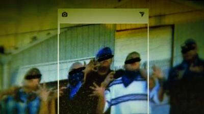 """""""47 machetazos le pegaron"""", dicen familiares de un chico que no se dejó reclutar por las pandillas"""