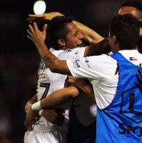 Venados avanza y Atlante acaba calvario en Copa MX