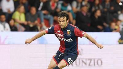 Giuseppe Rossi dio positivo en control antidopaje; podría ser suspendido un año