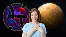 Venus en Piscis: vienen días de romance y sensibilidad