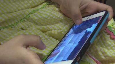 Los padres deben estar alertas sobre los peligros para los menores en redes sociales