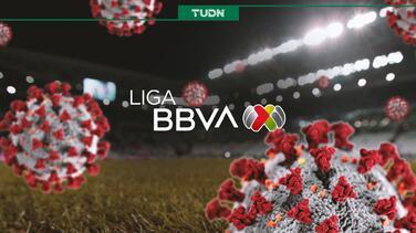 Jugadores de Liga MX expresan preocupación por contagios