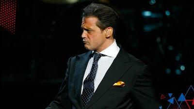 Luis Miguel podría pagar hasta 300 mil dólares al sonidista que golpeó con el micrófono