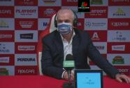 """Javier Aguirre: """"No vas a encontrar declaración mía contra los árbitros"""""""