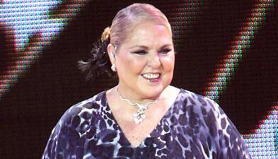 De las adicciones a la gloria de la fama, conoce la trayectoria de Lupita D'Alessio