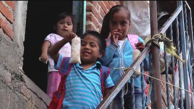 Paraíso Tóxico: Así luce lo que queda del lugar que alguna vez se conoció como el Niágara mexicano