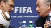 La FIFA impuso nuevas sanciones a Joseph Blatter y Jérôme Valcke
