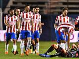 Jugadores de Chivas respaldaron a Vucetich tras perder ante San Luis