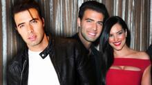 Jencarlos Canela tendrá un 'date' en casa de Gaby Espino (pero no será con ella)