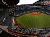 Texas Rangers abrirá al 100 por ciento su estadio para Opening Day