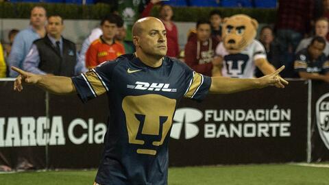 Ailton Da Silva aseguró que Pumas debe darle la victoria a sus aficionados ante Chivas