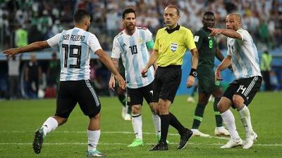 ¿Es un fracaso absoluto si Argentina no pasa de octavos?