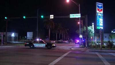 Dos heridos de bala tras tiroteo en el noroeste de Miami-Dade