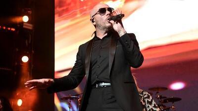 Fanáticos quieren que Pitbull sea el artista del show de medio tiempo en el próximo Super Bowl