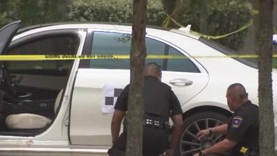 Investigan el accidente en el que una menor de 3 años murió tras ser atropellada por el automóvil de su padre