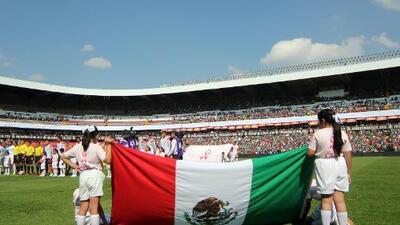 El Tri jugará la próxima fecha FIFA en México, pero no en el Azteca