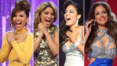 Este domingo 18 de mayo gran final de Nuestra Belleza Latina