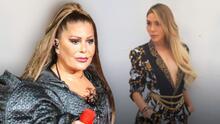 """Alejandra Guzmán se niega a hablar de Frida Sofía, pero dice que se está """"acercando a su paz"""""""