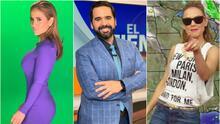 Jackie Guerrido, Albert Martínez, Ximena Córdoba y más rostros del 'weather' de Despierta América