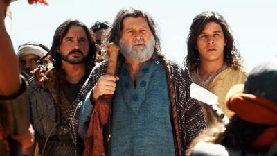 El amor y los celos rodean la vida de 'José de Egipto', así se vivió el capítulo de estreno