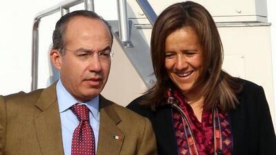 ¿Qué opina Margarita Zavala de las muertes que hubo durante el sexenio de su esposo Felipe Calderón?