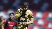 ¿Se va? Juan Iturbe no tiene garantizado su futuro en Pumas