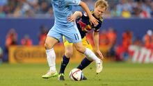 New York City FC se lamenta por la derrota en el derby y se ilusiona con las nuevas caras