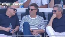 Tom Brady, invitado de lujo para el Inter Miami vs. Galaxy