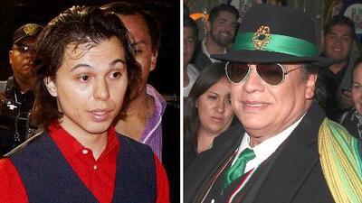 Joao Aguilera pierde la anulación del testamento de Juan Gabriel en México