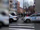 Hallan muerto a niño de 6 años en una calle de Brooklyn tras ser atropellado por un autobús escolar
