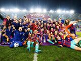 ¡Triunfo histórico para el Barcelona en la Champions League!