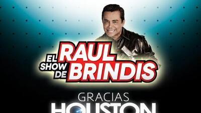 ¡Ya viene Gracias Houston 2014!