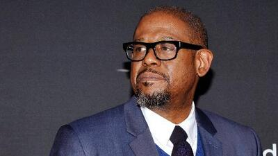"¡Regresan los 90's! Forest Whitaker revive en una época en ""Dope"""