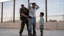 En qué consiste el plan de Biden para procesar a menores no acompañados en la frontera